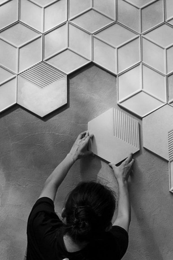 Endless Varieties of Tile options.